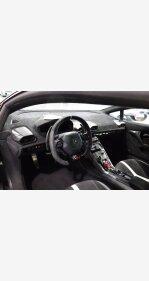 2018 Lamborghini Huracan Performante Coupe for sale 101444151