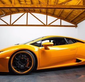 2018 Lamborghini Huracan for sale 101472076