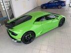 2018 Lamborghini Huracan for sale 101496651