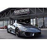 2018 Lamborghini Huracan for sale 101603091