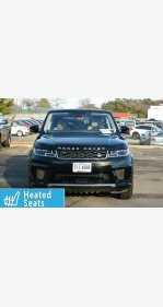 2018 Land Rover Range Rover Sport HSE for sale 101087086
