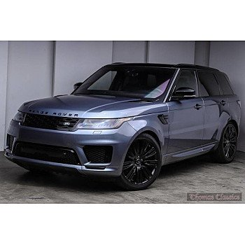 2018 Land Rover Range Rover Sport HSE Dynamic for sale 101151807