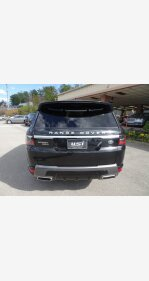 2018 Land Rover Range Rover Sport for sale 101481082