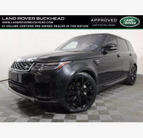 2018 Land Rover Range Rover Sport SE for sale 101485323
