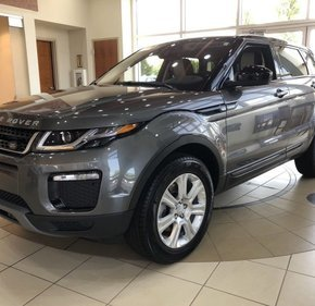 2018 Land Rover Range Rover for sale 101096241