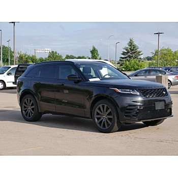 2018 Land Rover Range Rover for sale 101096848