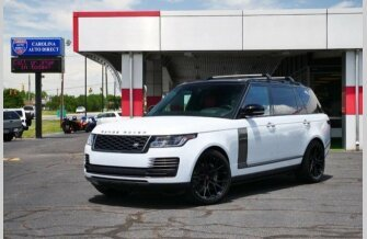 2018 Land Rover Range Rover for sale 101176319