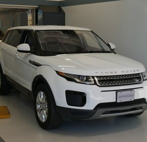 2018 Land Rover Range Rover for sale 101189488