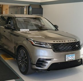 2018 Land Rover Range Rover for sale 101191769
