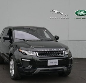 2018 Land Rover Range Rover for sale 101210750