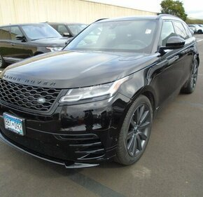 2018 Land Rover Range Rover for sale 101224180