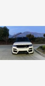 2018 Land Rover Range Rover Supercharged for sale 101268618