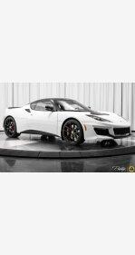 2018 Lotus Evora 400 for sale 101077312