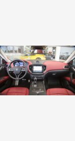 2018 Maserati Ghibli for sale 100996079