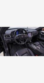 2018 Maserati Ghibli for sale 101036121