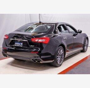 2018 Maserati Ghibli for sale 101036123