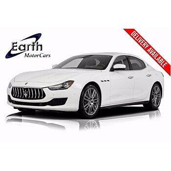 2018 Maserati Ghibli S Q4 for sale 101465575