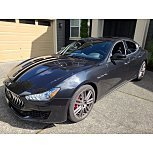 2018 Maserati Ghibli S Q4 for sale 101629677
