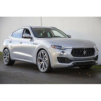 2018 Maserati Levante for sale 100996080