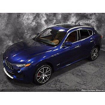 2018 Maserati Levante GranLusso for sale 101394498