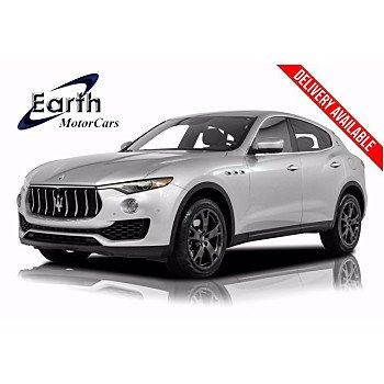2018 Maserati Levante for sale 101446111