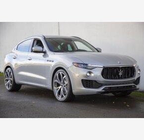2018 Maserati Levante for sale 100996080
