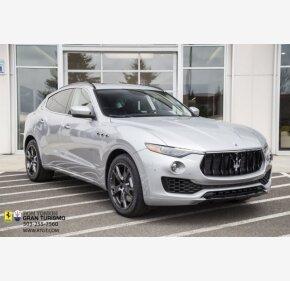 2018 Maserati Levante for sale 100996083
