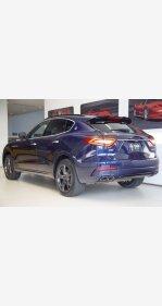 2018 Maserati Levante for sale 100996109