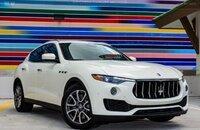 2018 Maserati Levante for sale 101127980