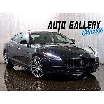2018 Maserati Quattroporte for sale 101538708