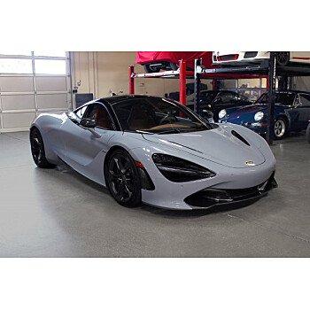 2018 McLaren 720S for sale 101132847