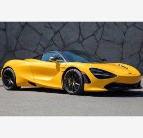2018 McLaren 720S for sale 101201913