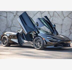 2018 McLaren 720S for sale 101215143
