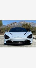 2018 McLaren 720S for sale 101280623