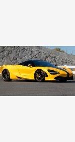 2018 McLaren 720S for sale 101289236