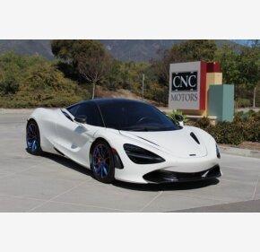 2018 McLaren 720S for sale 101290960