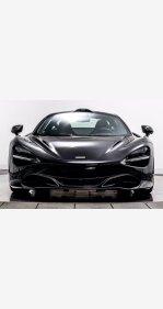2018 McLaren 720S for sale 101345243