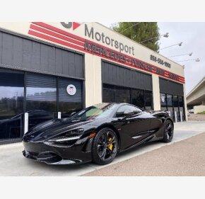2018 McLaren 720S for sale 101378806