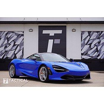 2018 McLaren 720S for sale 101523545
