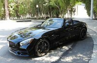 2018 Mercedes-Benz AMG GT for sale 101199337