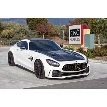 2018 Mercedes-Benz AMG GT R Coupe for sale 101212129