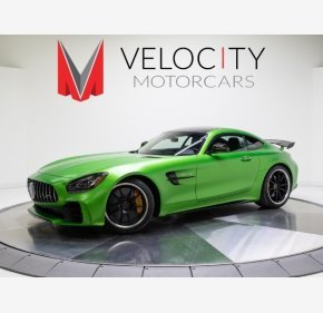 2018 Mercedes-Benz AMG GT R Coupe for sale 101249036