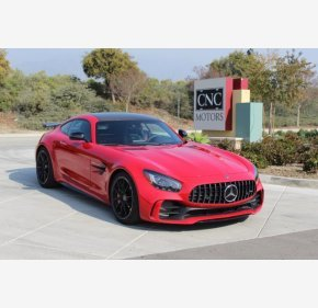 2018 Mercedes-Benz AMG GT R Coupe for sale 101259899