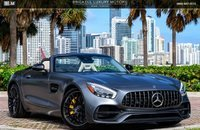 2018 Mercedes-Benz AMG GT Roadster for sale 101264105