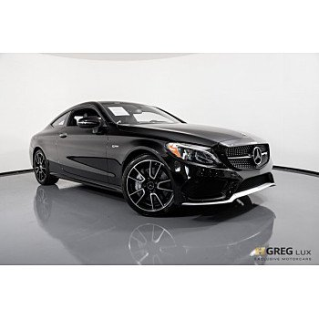 2018 Mercedes-Benz C43 AMG 4MATIC Coupe for sale 101168582