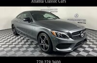 2018 Mercedes-Benz C43 AMG 4MATIC Coupe for sale 101194010
