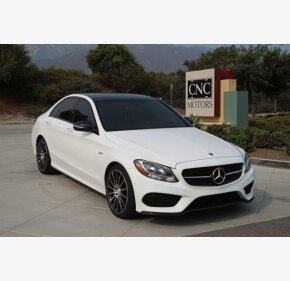2018 Mercedes-Benz C43 AMG for sale 101377537