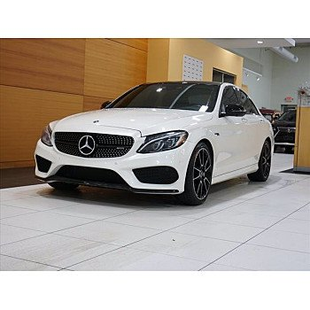 2018 Mercedes-Benz C43 AMG for sale 101418356