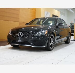 2018 Mercedes-Benz C43 AMG for sale 101419263
