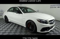 2018 Mercedes-Benz C63 AMG S Sedan for sale 101082234